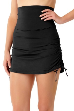 Tummy Control Skirted Bottom