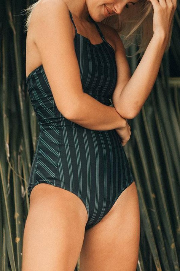 THE WINDWARD ONEPIECE SWIMSUIT