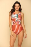 THE BLAKELY ONEPIECE SWIMSUIT
